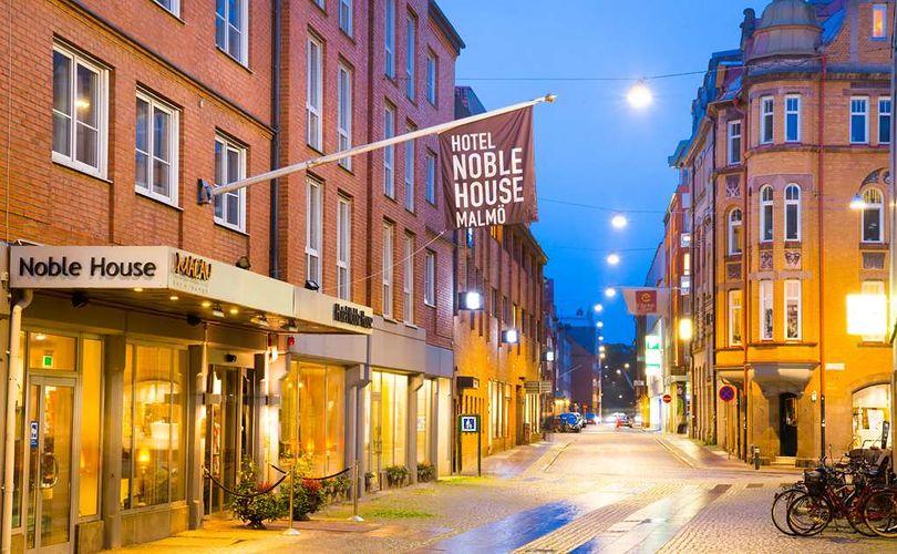 noblehouse